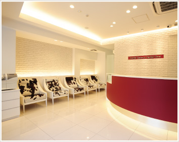 ヨシエ綜合齒科醫院photo